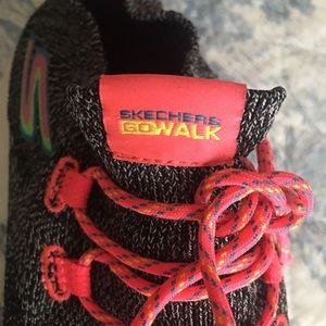 Ladies Skechers walking shoes